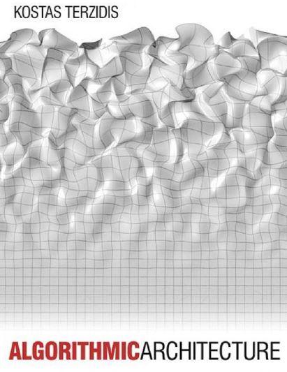کتاب معماری الگوریتمیک (زبان اصلی)