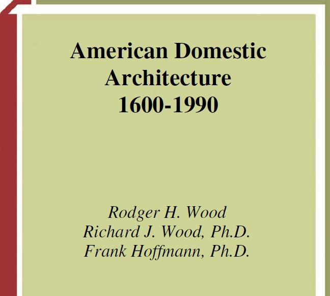 کتاب معماری بومی آمریکا (زبان اصلی)