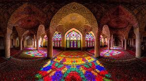 پک اموزشی پاورپوینت معماری اسلامی