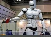 مقالات رباتیک