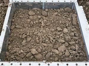 تحقیق درباره مکانیک خاک