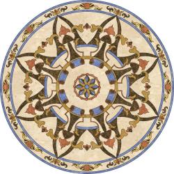 تکستچرهای زیبا برای کف، طرح سنگ در تری دی مکس