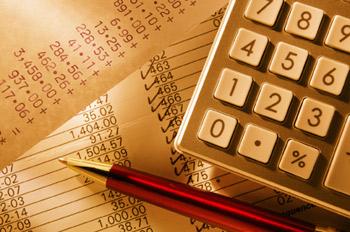 طرح مالی حسابداری کالا در شرکت گاز