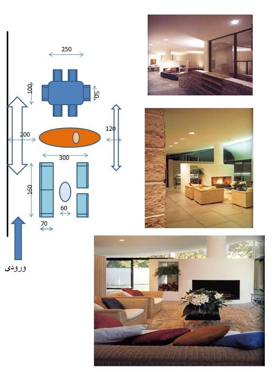 پاورپوینت بررسی مقدمات طراحی معماری 2